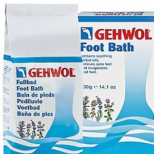 Bain de pieds (400g)