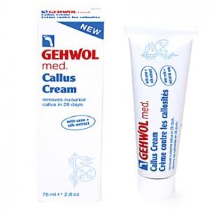Gehwol Callosités (75ml)